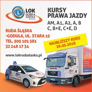 LOK - Kursy prawa jazdy